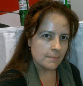 Liliya Brudnitska expert