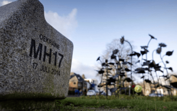 Flight MH17: Six Years after the Tragedy