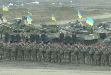"""Ukraine to Stage Military Exercises """"Joint Effort 2020"""""""