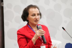 Natalia Mirimanova