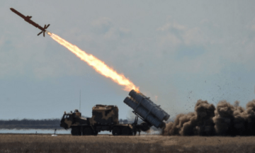 The DBR forfeited elements from Ukraine's actual missile guidance systems