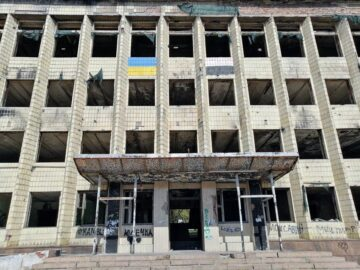 Donbas Conflict: Future of Frontline Cities