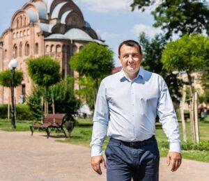 Valeriy Kulich expert