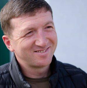 Volodimir Vesolkin expert