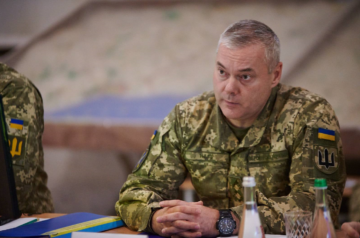 Ukraine strengthens its combat capability in the Crimean direction
