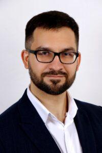 Oleksandr Talamanchuk expert