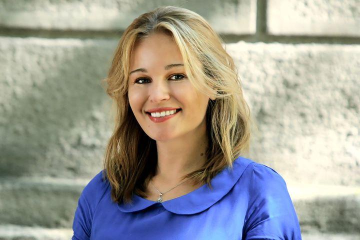 Alyona Getmanchuk expert