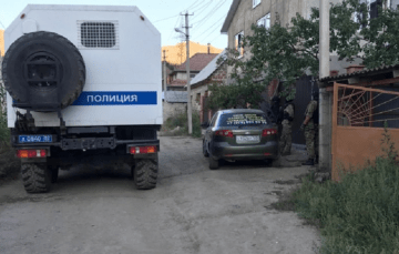 The Occupying Authorities in the Annexed Crimea Continue to Repress the Tatars