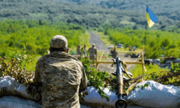 No casualties among the Ukrainian military in Donbas for half a month now