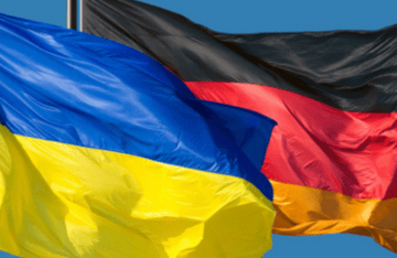 Ukraine and Germany Prepare for the Quartet of Normandy Meeting