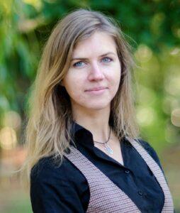 Karina Doroshenko expert