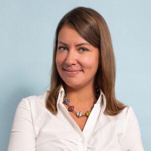Mariya Emelyanenko expert