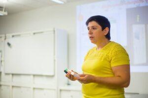 Nataliya Guran expert