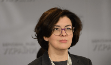 Oksana Syroyid: About compromise limits