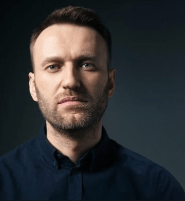 Poisoning of Russian Oppositionist Navalny: New Details