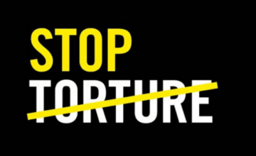 International Standards for Documenting Tortures to Be Taught in Ukraine