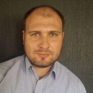 Vladislav Bovsunovskiy expert