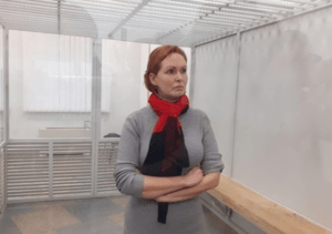 Yulia Kuzmenko