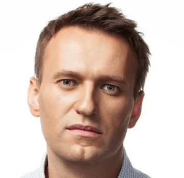 Ukraine's Foreign Minister: We Support Navalny As He Is Putin's Enemy