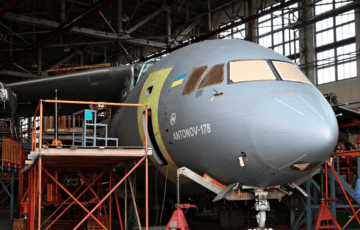 """Antonov"" Issued the First Standard An-178 Without Russian Components"