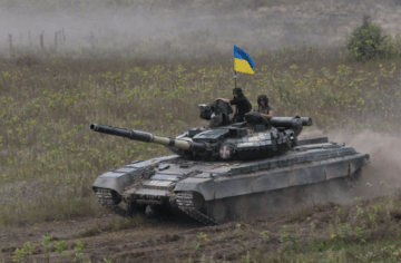 The Ukrainian Military to Prepare for Militants Provocation on 7 September