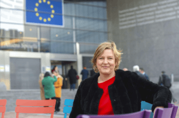 "MEP Karin Karlsbro: ""It is urgent to reintroduce tougher sanctions to all responsible for events in Belarus"""