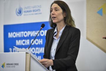 ООН: В Україні під час пандемії загострилися проблеми прав людини