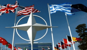 Russia's Fantastic Myths about NATO - Part 2