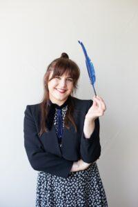 Olena Martunyuk expert