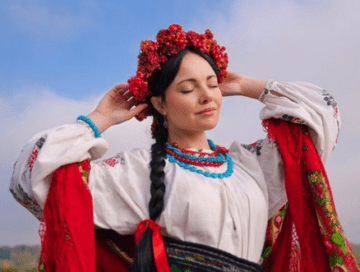 Ukraine's Features Famous All Over the World