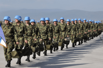 UN Peacekeepers Postpone Donbas Peacekeeping Mission