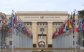 UN General Assembly to Discuss the Situation in Crimea and Donbas