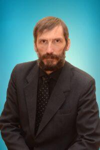 Volodymyr Sokil expert