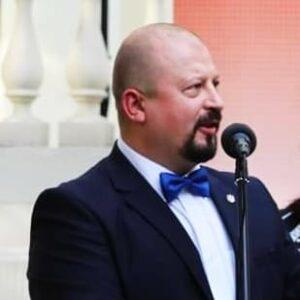 Bogdan Tiholoz expert