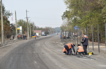A New Checkpoint of Entry-Exit Will Be Opened in Luhansk Region on 10 November