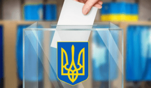 Election Ukraine