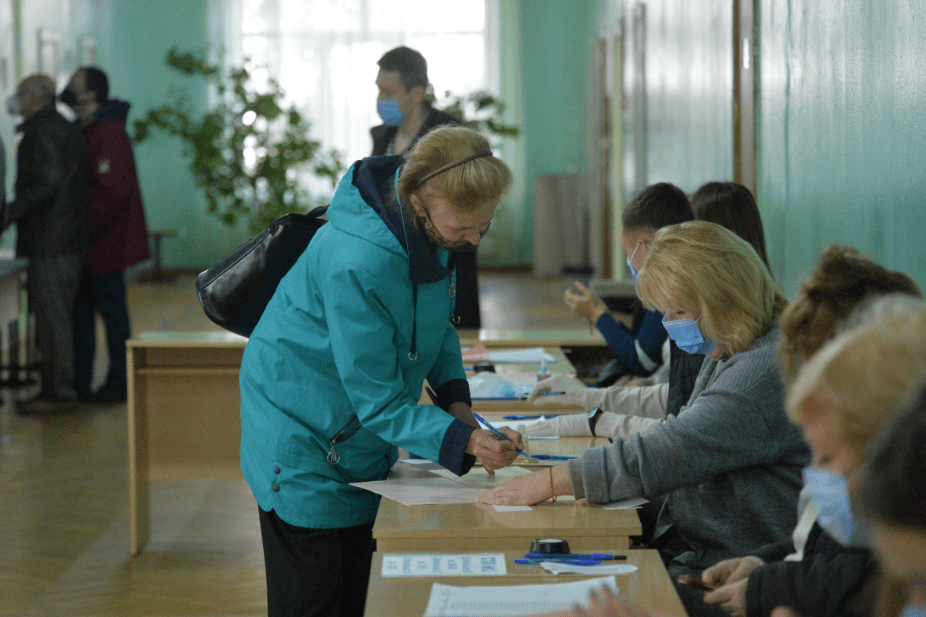 elections voting