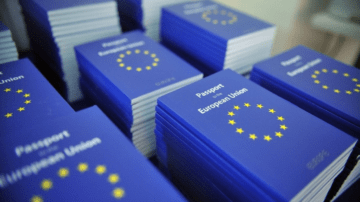 MEPs: EU Countries Must Stop Selling Their Passports