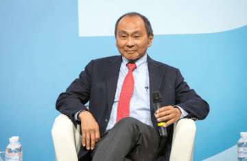 Francis Fukuyama: Ukraine Is a Key Country for the Current Global Geopolitics