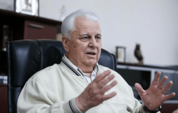 Kravchuk: Russia in the TCG to Politicise All Humanitarian Issues