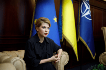 Ukraine Wants to Include in NATO's Strategic Conception the Issue of its Membership in the Alliance