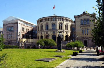 Norway Blames Russia for Cyber-Attack on Parliament