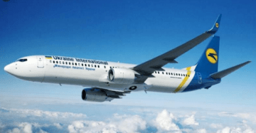 Ukraine to Sign the Common Aviation Area Agreement with the EU