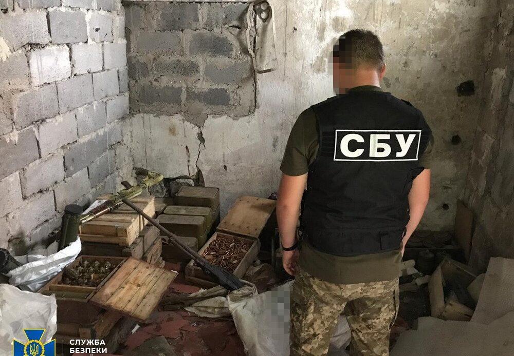 SBU Donbass