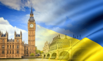 Kyiv and London Prepare to Sign an Agreement on Strategic Relations