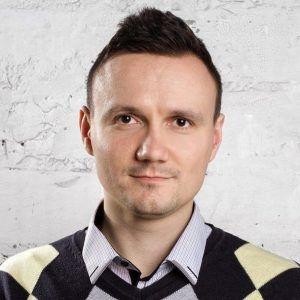 Andriy Eliseev expert