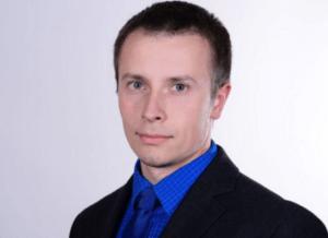 Bartosh Belishuk expert