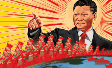 Dragon Propaganda: How Communist China Increases its Influence During a Pandemic
