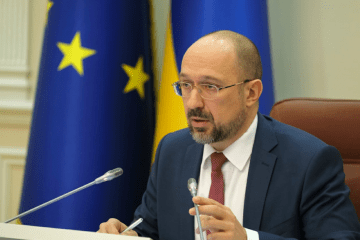 Ukraine's Prime Minister to Confirm the State's European Direction