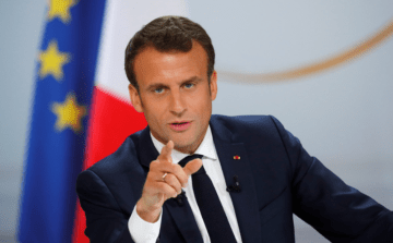 President of France Supports Idea of Holding Normandy Format Meeting As Soon As Possible